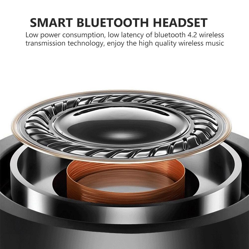 2019 New Wireless Bluetooth Earphones Sport Magnetic Stereo Earpiece Fone De Ouvido For IPhone Xiaomi Huawei Honor Samsung Redmi