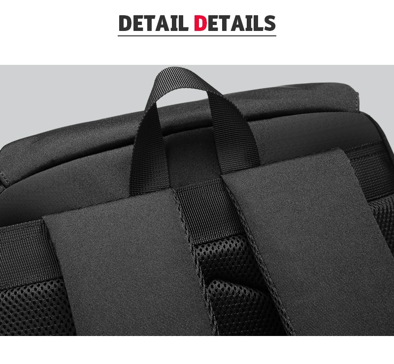 Backpack 15.6 inch Laptop Bag