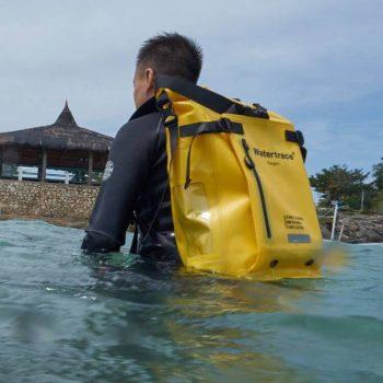 River Trekking Bags