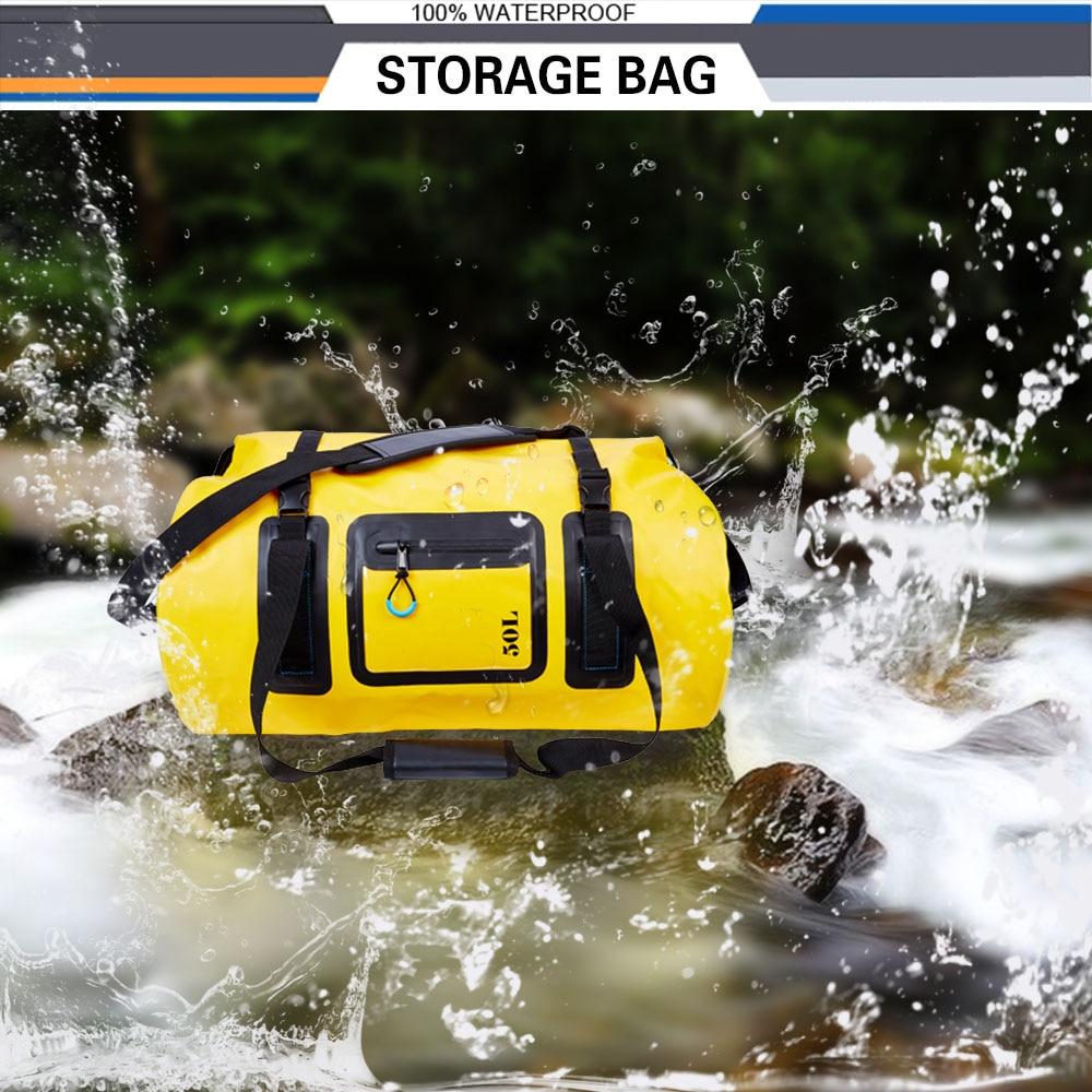 Waterproof Shoulder Dry Bag