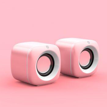 USB Wired Speaker