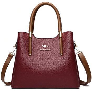 Handbags Top Handle Shoulder Bag