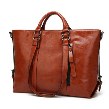 Tote Bags Handbags Faux Leather