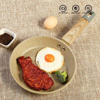 Frying Pan Nonstick Pot