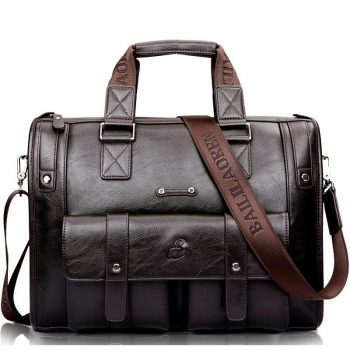 Briefcase Business Messenger Bags