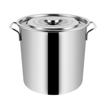 Stock Pot Stainless Steel Thick Stockpot