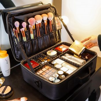Cosmetic Cases & Bags