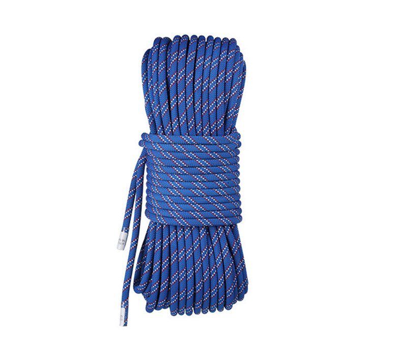 Paracord High Strength Polypropylene Climbing Safety Static Rope