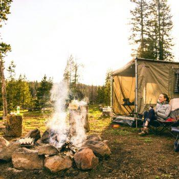 Camping Furnishings
