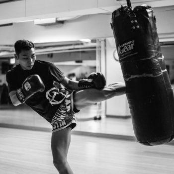 Punching & Training Bags