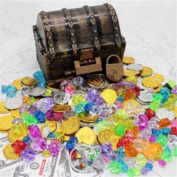 Money & Banking Toys