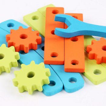 Tool Toys