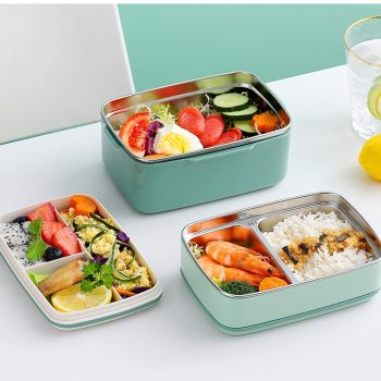 Lunch Boxes & Totes