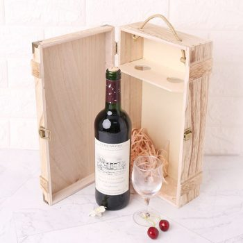 Wine Carrier Bags