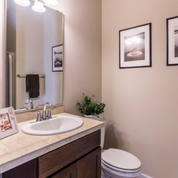 Bathroom Harware